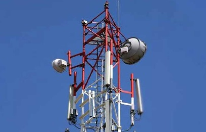 new tech telecom construction services
